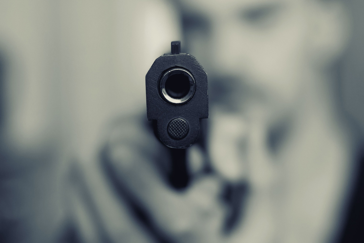 shooting Krakow range transport Glock packge